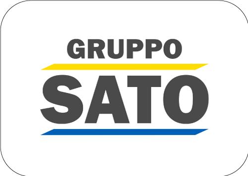 Logo Gruppo SATO